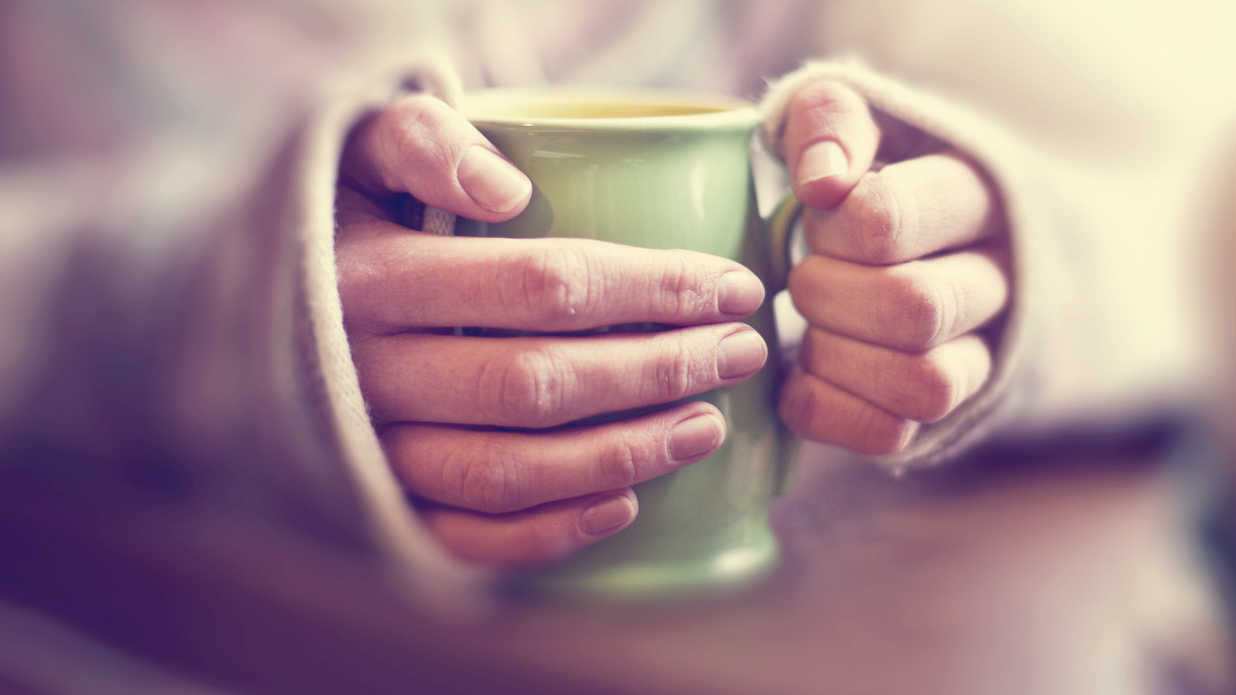 How to Treat Colds With Your Keurig Coffee Brewer