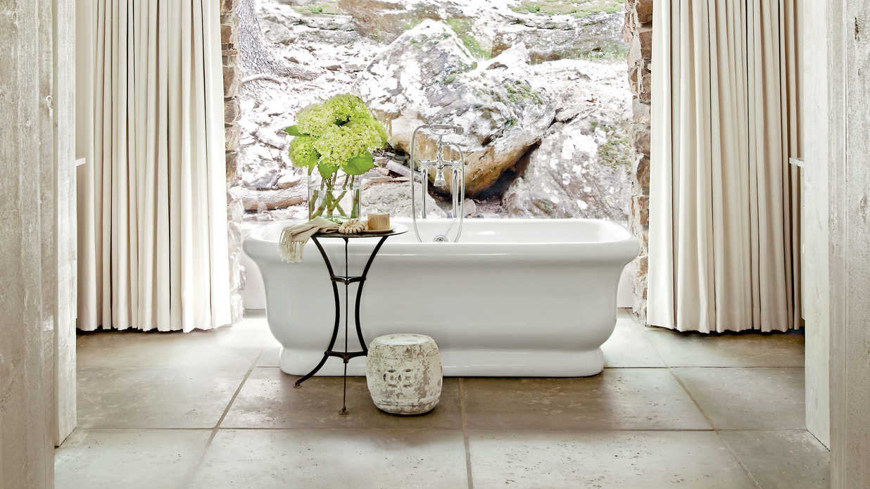 The 12 Most Relaxing Bathtubs