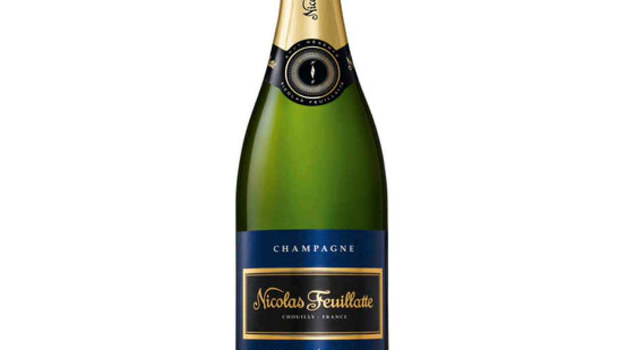 Top 10 Dry Champagnes
