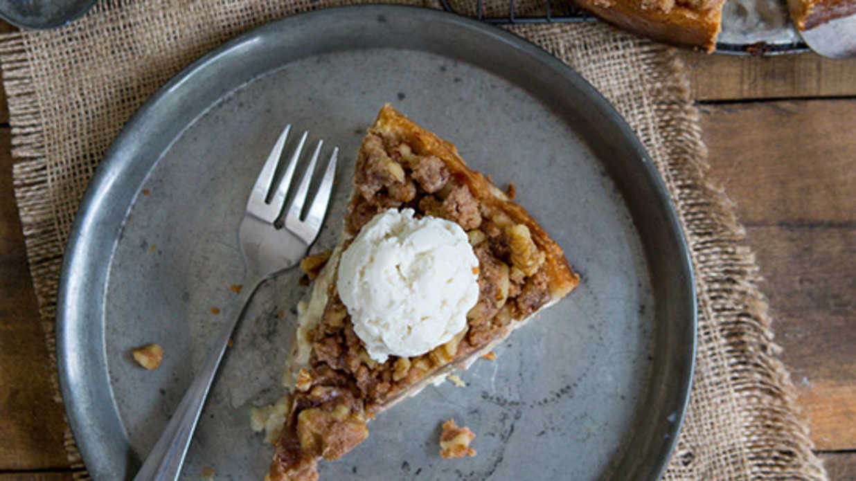 The South's Best Apple Pies
