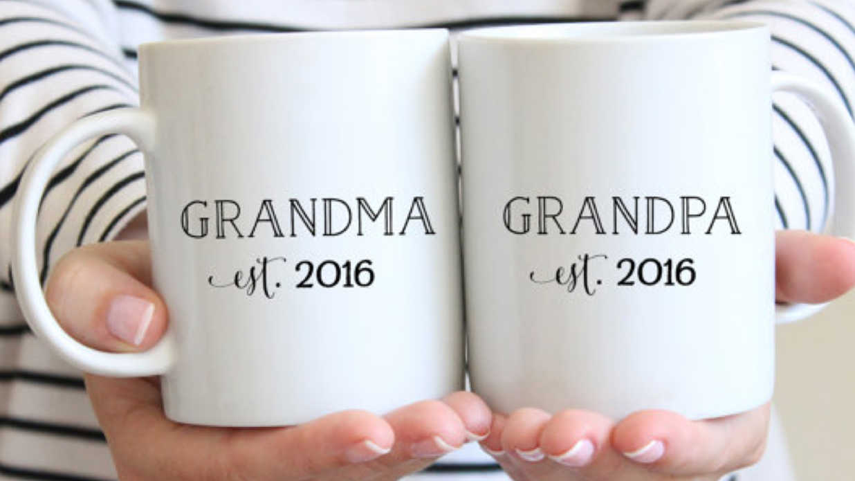 Christmas Gifts for Grandparents - Southern Living