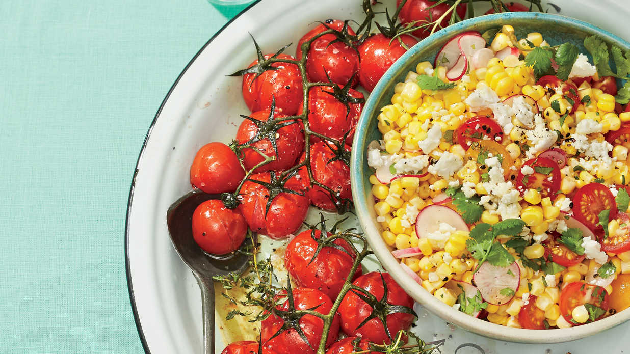 Side Dishes for Your Memorial Day Cookout