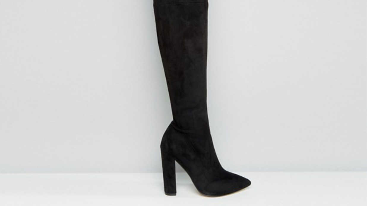 The Best Tall Boots