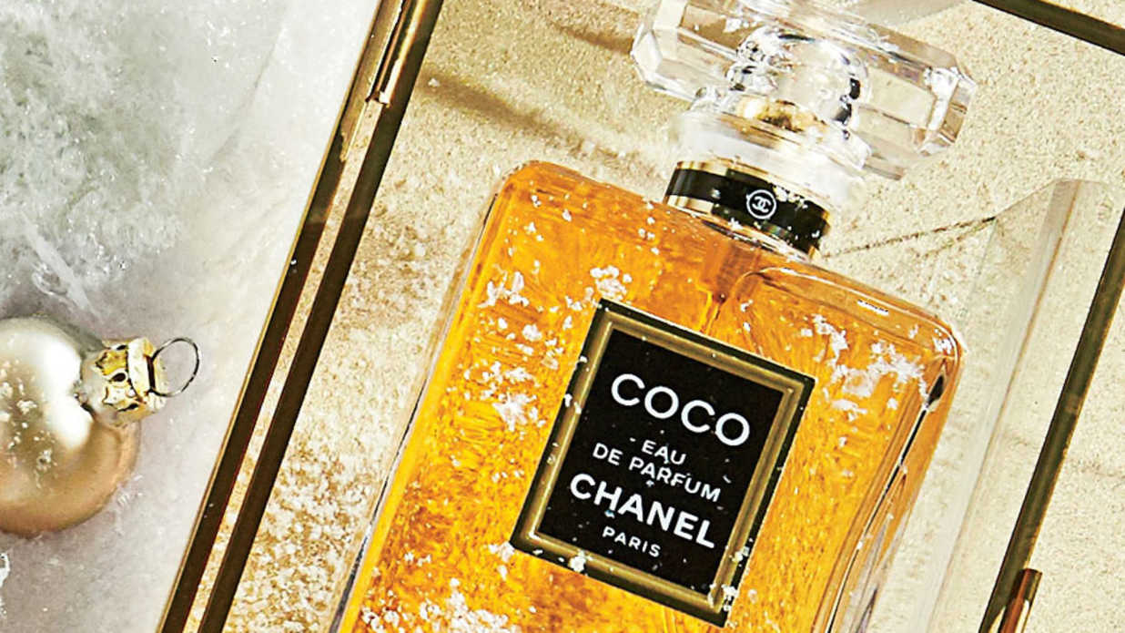 Find Your Signature Scent for Winter
