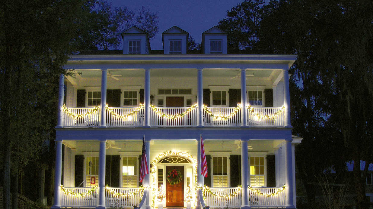 Southern Communities Who Know How to Get In The Spirit!