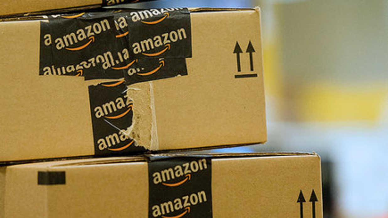 Heads Up: Amazon's Countdown to Black Friday Has Already Started