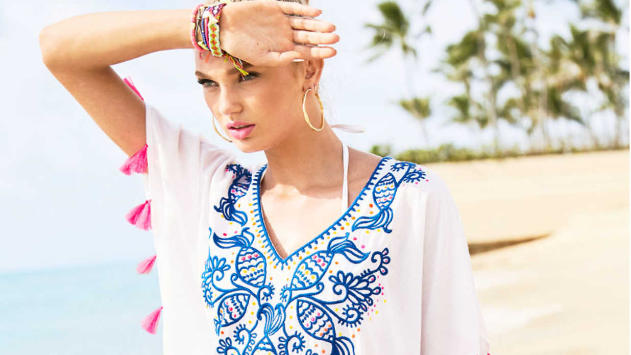 Here's How You Can Score A $50 Lilly Pulitzer Gift Card (And How To Spend It!)