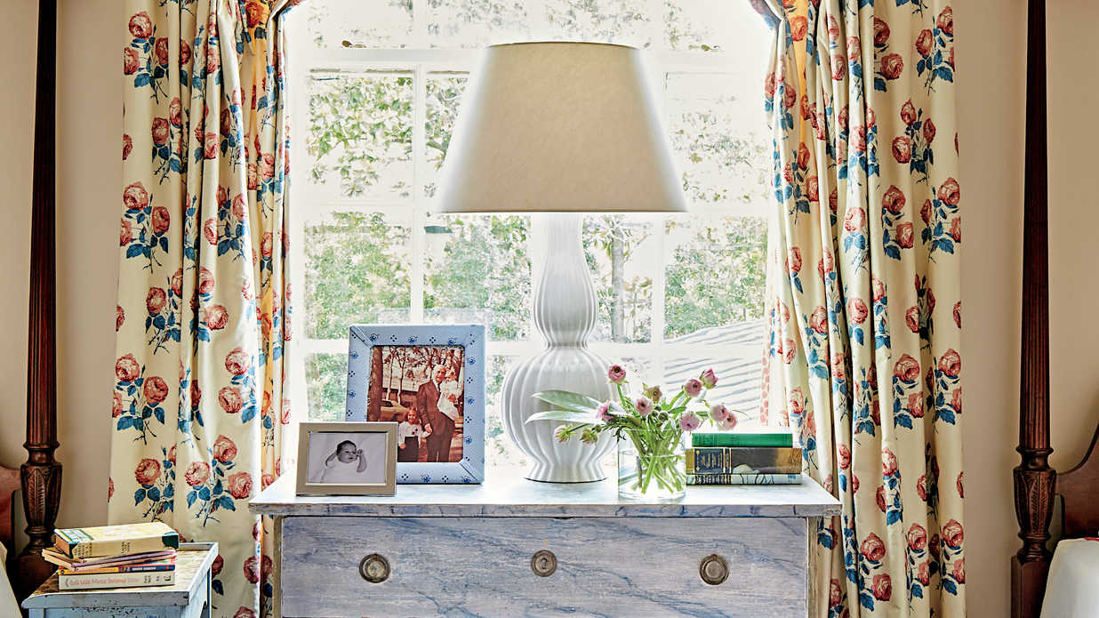Classic Southern Patterns We Will Always Love