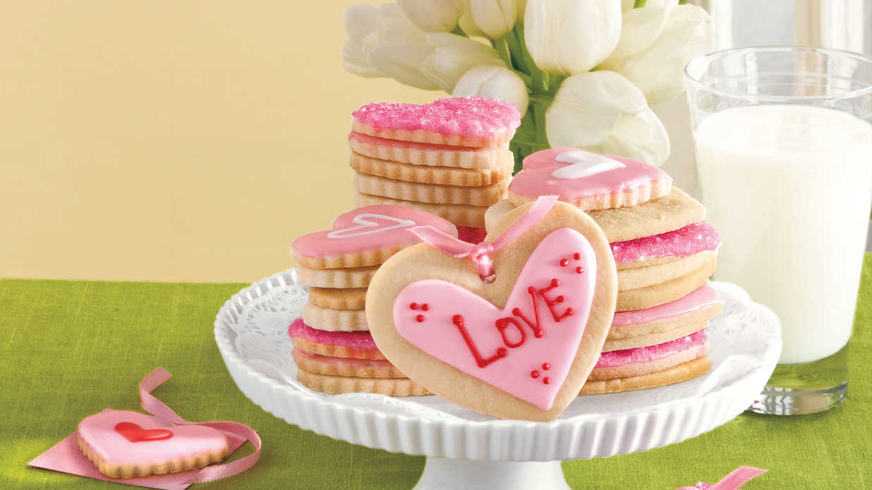 The Best Valentine's Day Treats You Can Find on Pinterest and Instagram