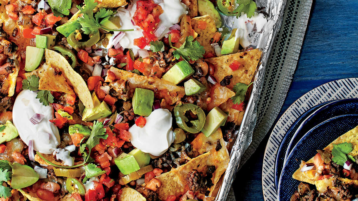12 Winning Super Bowl Sunday Nacho Recipes
