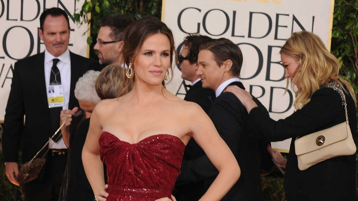 Our Favorite Golden Globe Dresses Of Years Past