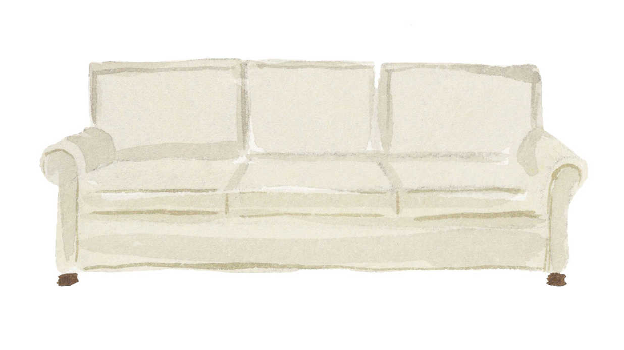 This is How To Shop for a New Sofa