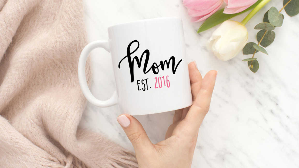 Perfect Mugs for Your Mom