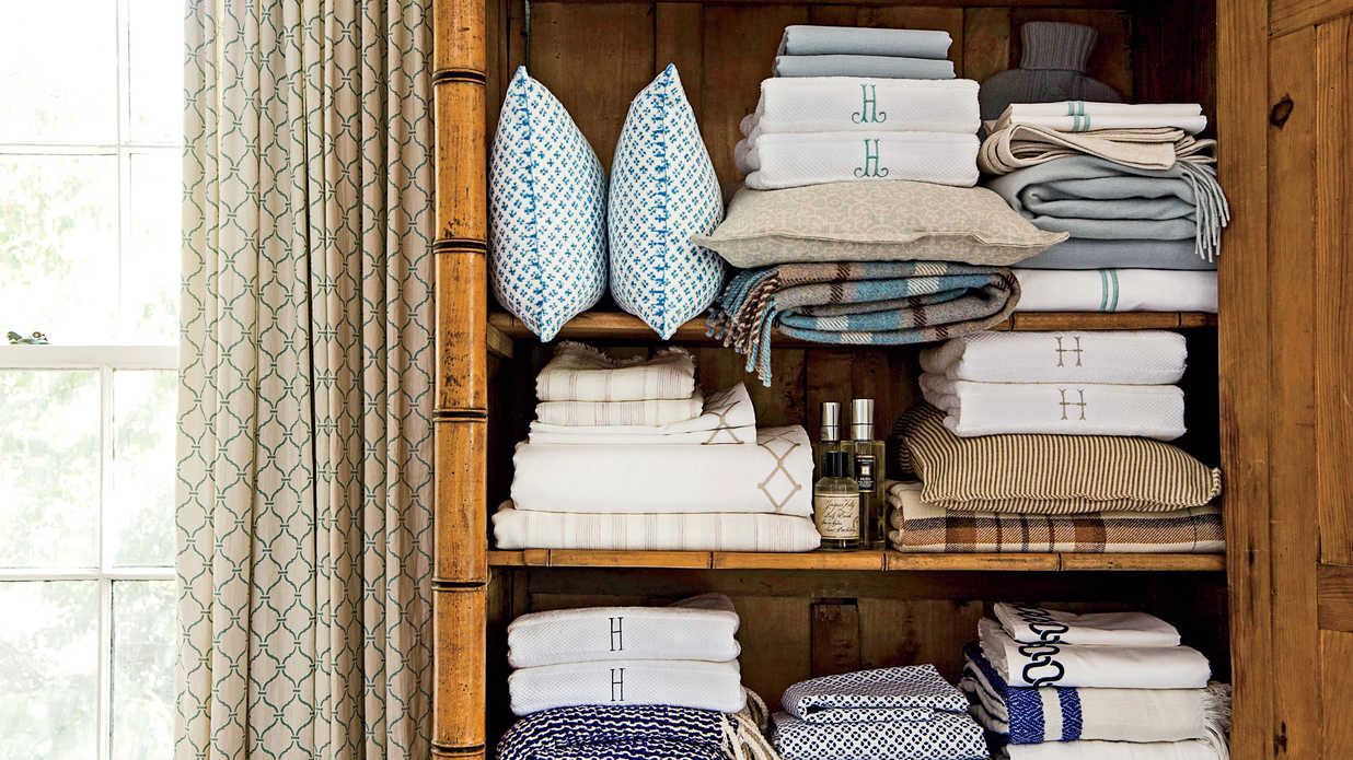7 Hidden Storage Spots in Your Home