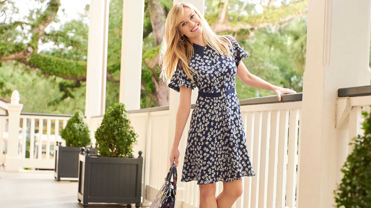 9 Times Reese Witherspoon Brought Her Southern Style Into Her California Home