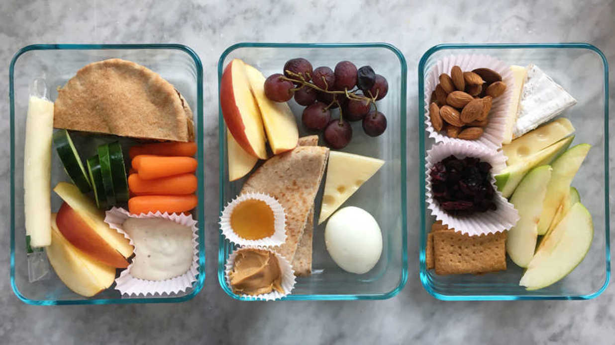 34 Healthy School Lunch Ideas That Your Kids Will Love
