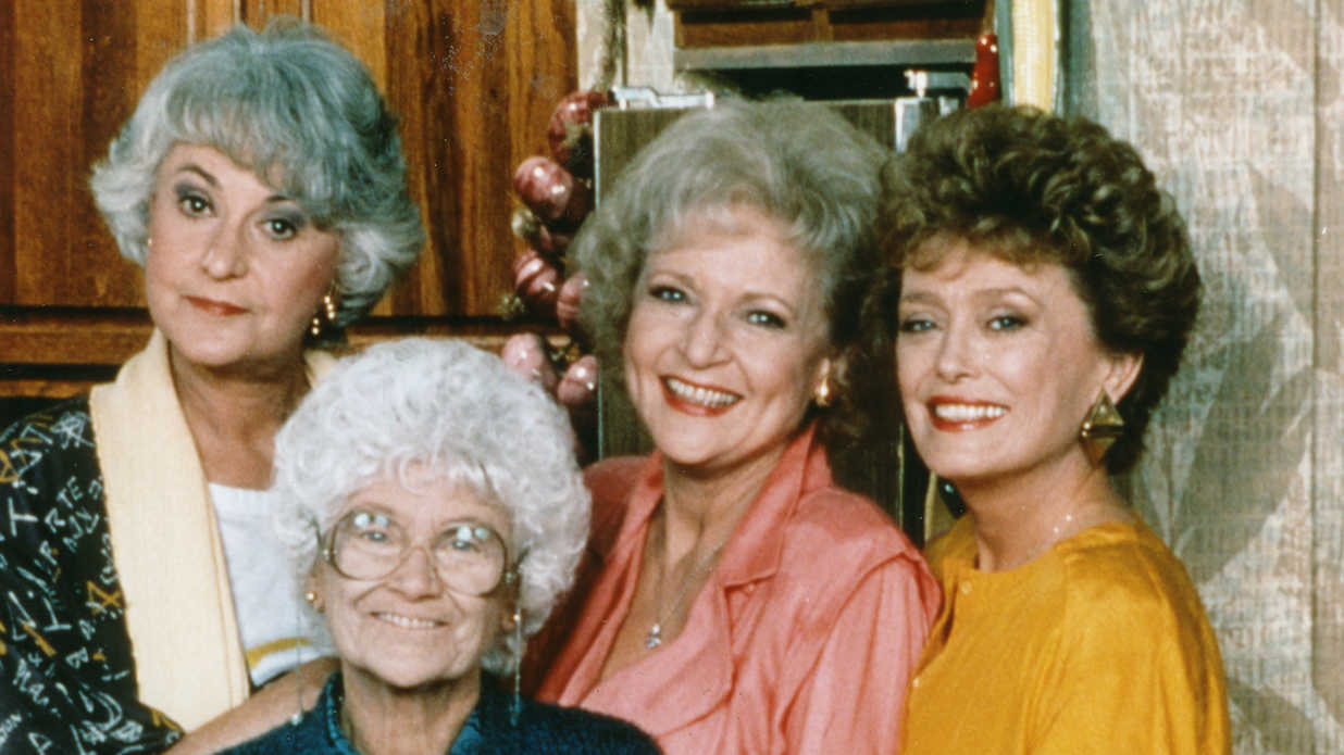 16 Things You Didn 39 T Know About The Golden Girls