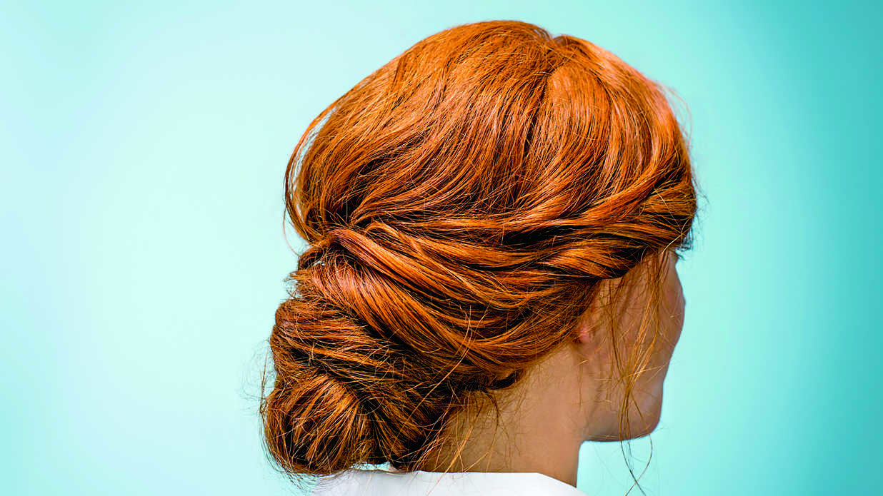 5 New Bridal Hairstyles You'll Want to Pin Immediately