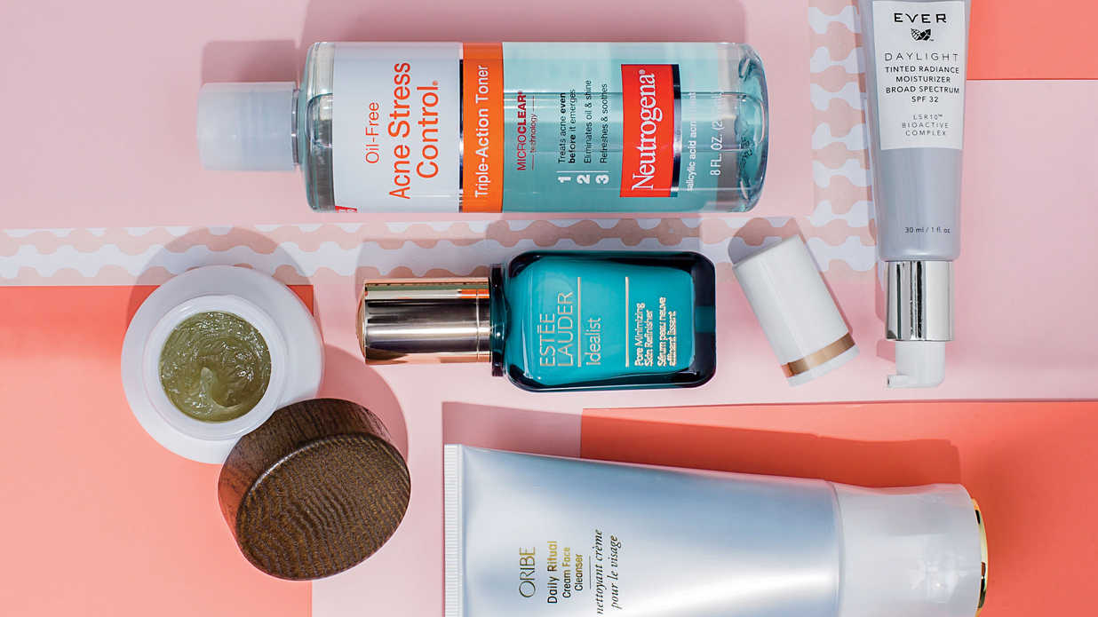 5 Double-Duty Skincare Products