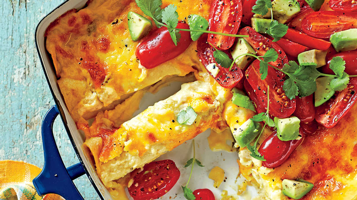 23 Egg Casserole Recipes to Make Every Time You Need a Big-Batch Breakfast