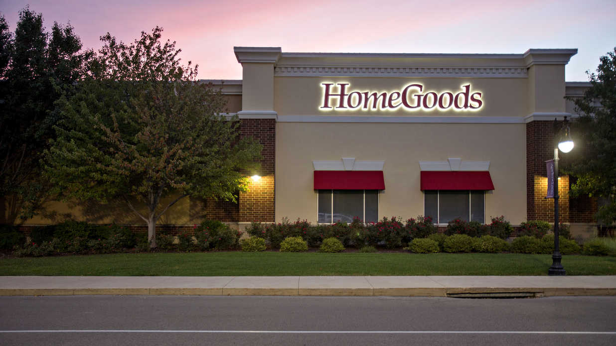 How to shop homegoods southern living for City chic bedding home goods