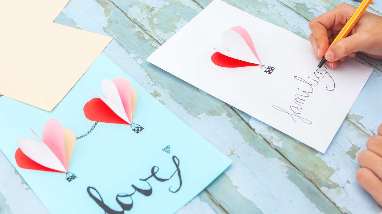 Our Favorite Valentine's Day Quotes for Your Homemade Cards