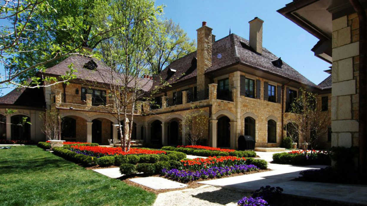 These Are the Most Expensive Homes on the Market in Each Southern State