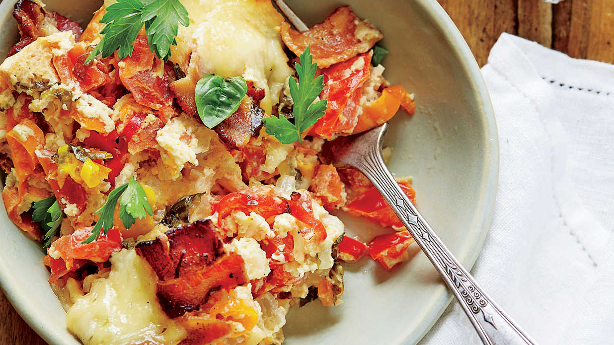 14 Casseroles You Can Make in the Slow Cooker