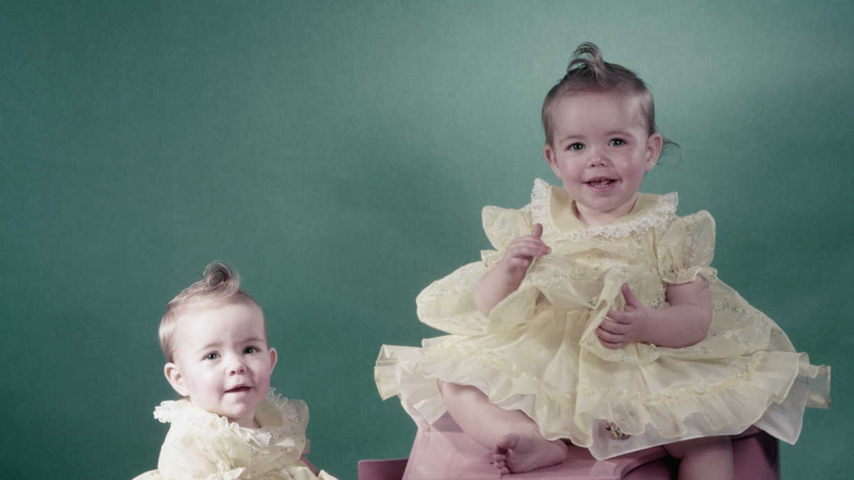 Our Favorite Names for Twin Girls