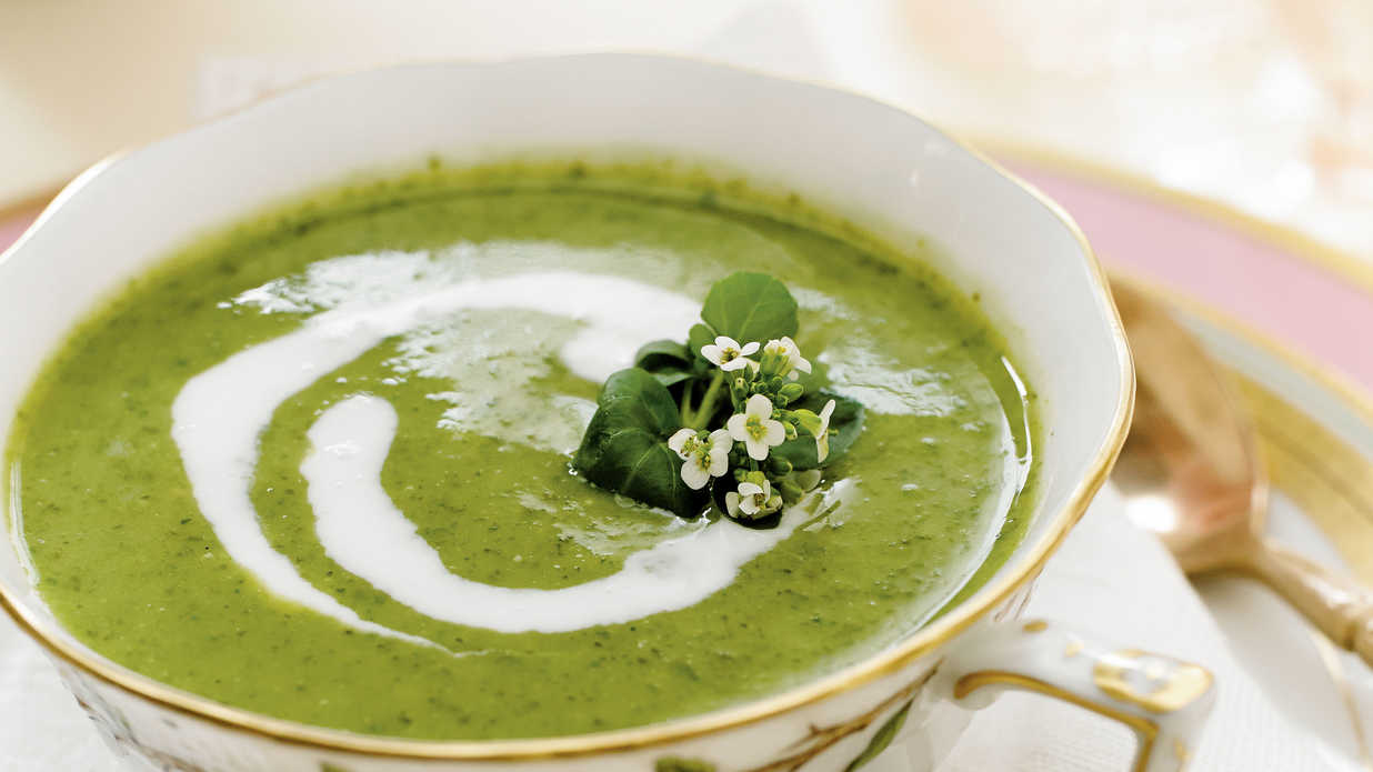 10 Ways to Eat Your Greens on St. Patrick's Day