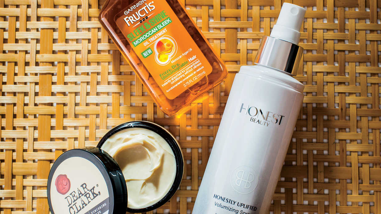 Best Products for Every Hair Type
