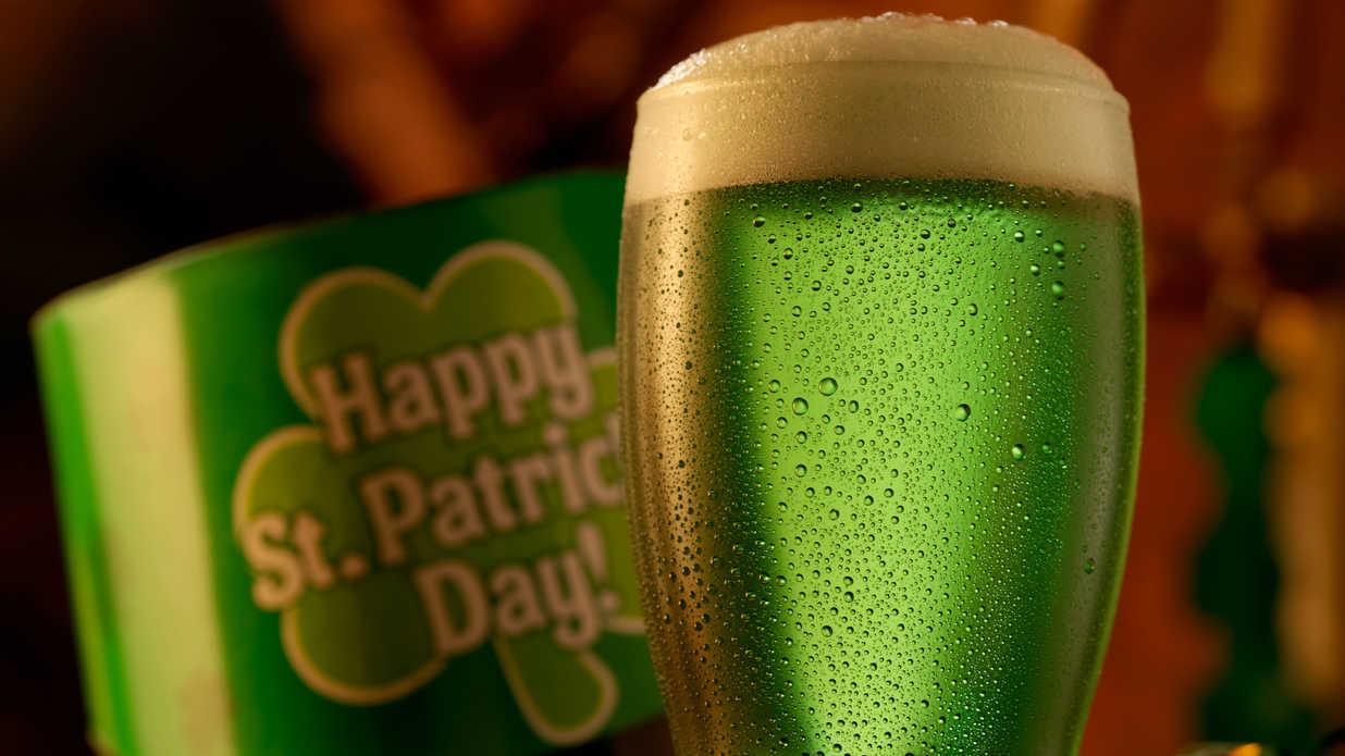 South's Best Pubs for St. Patrick's Day