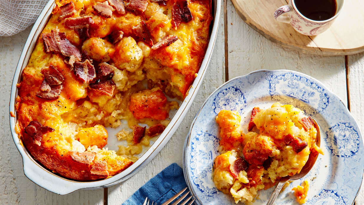 43 Big-Batch Breakfast Recipes for Your Tailgate