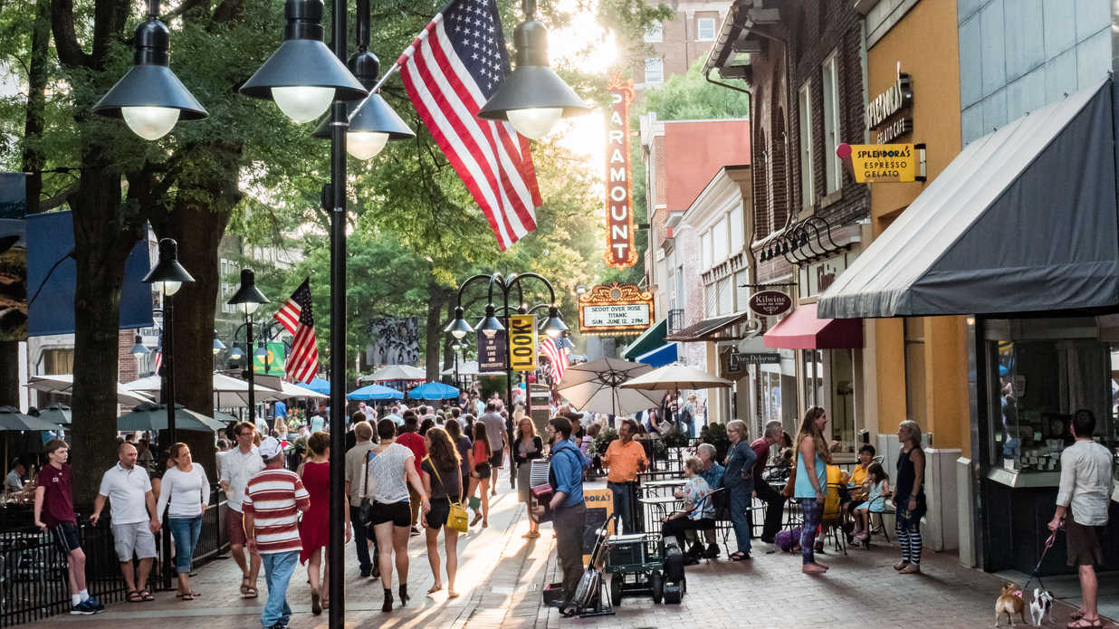 11 Things to Do (And Eat) On Your First Trip To Charlottesville, Virginia