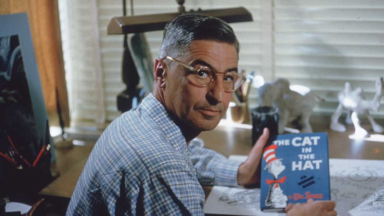 Our Favorite Dr. Seuss Quotes