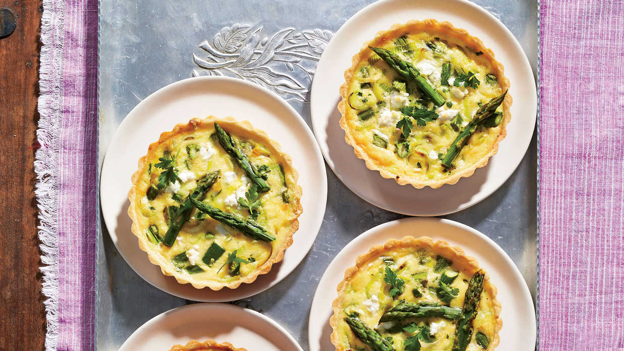 12 Make-Ahead Casseroles for Easter Sunday Brunch