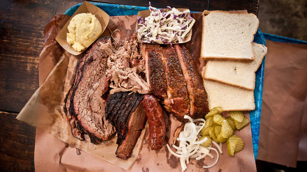 The South's Best Barbecue Joints 2017