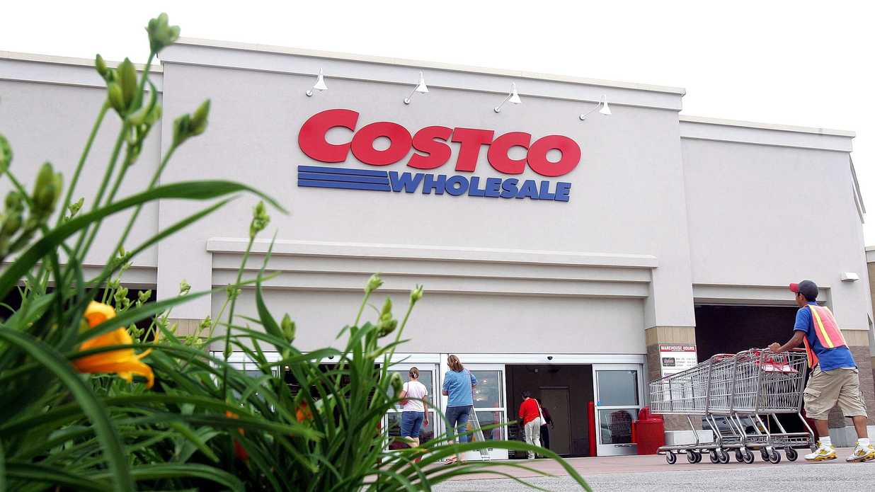 Costco Luxury Products To Buy  - cover