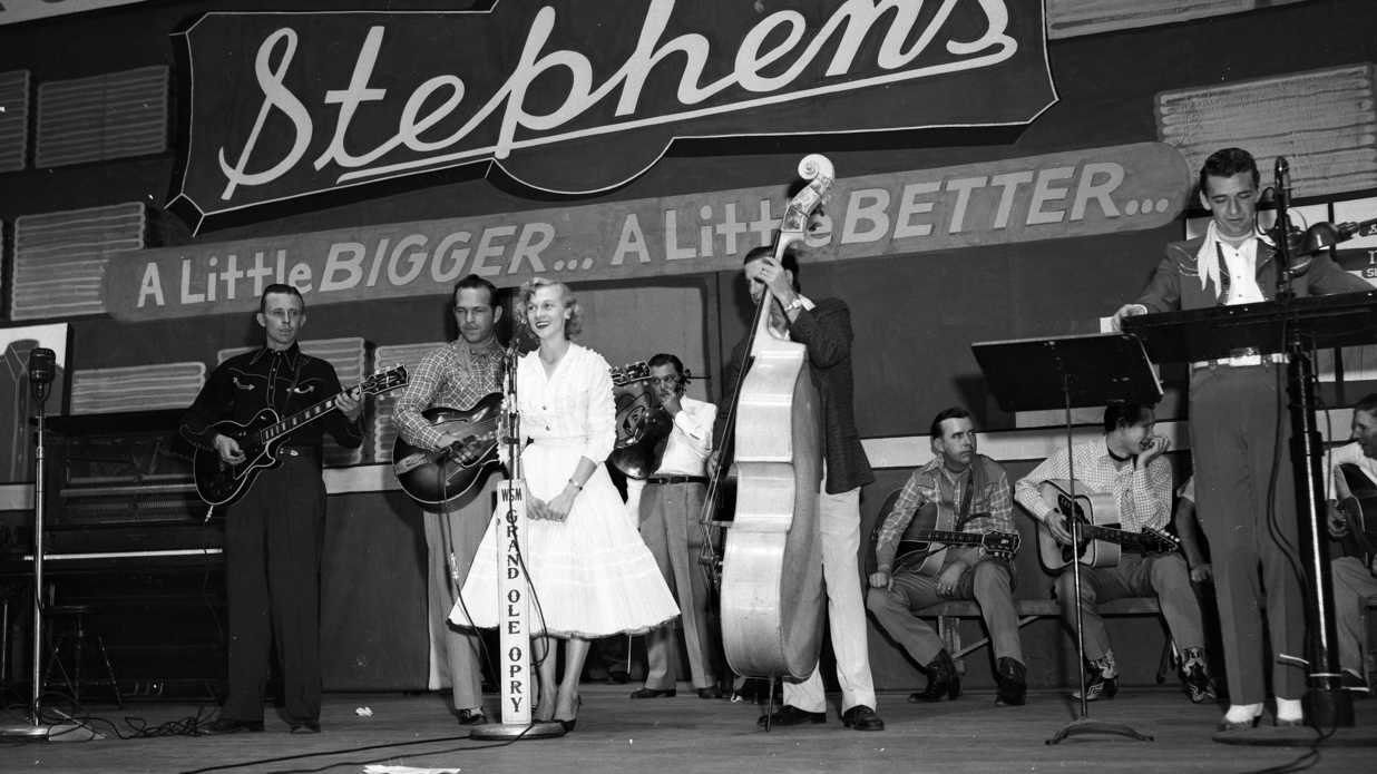 11 Female Country Icons Every Southerner Should Know Southern Living