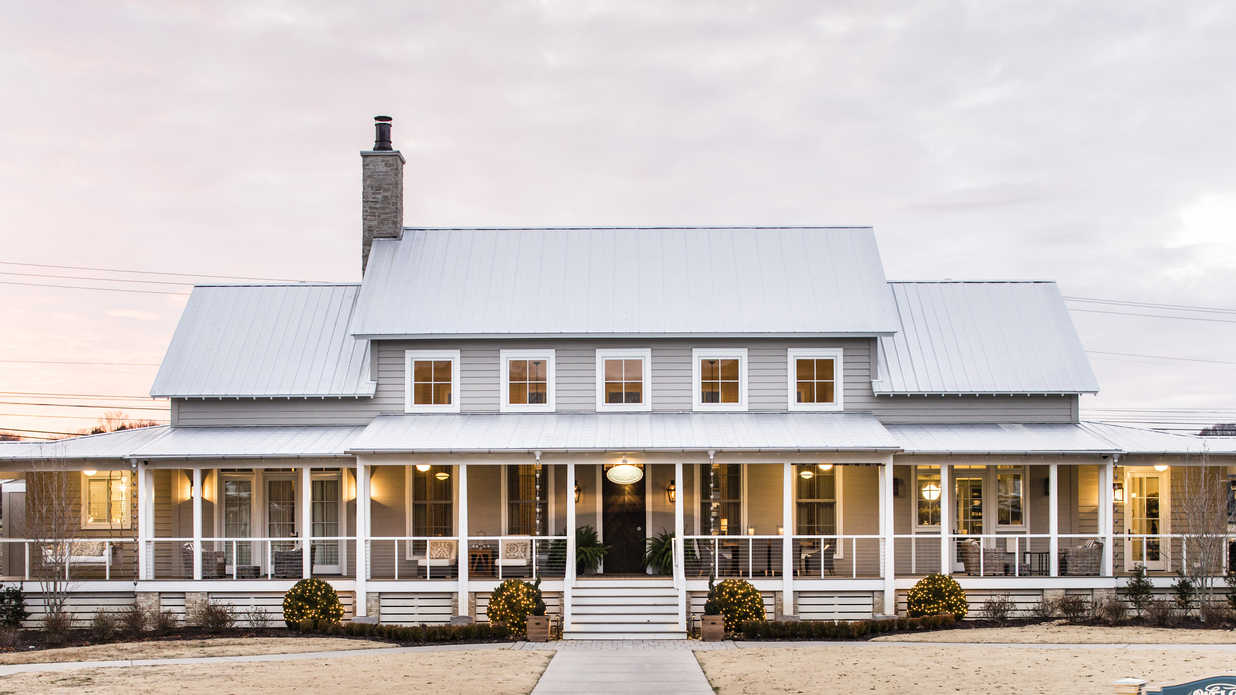 The South's Best Inns 2017