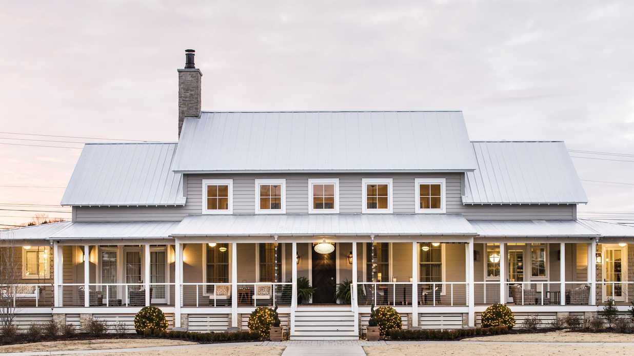 12 Southern Bed-and-Breakfasts to Book for Your Next Girls' Trip