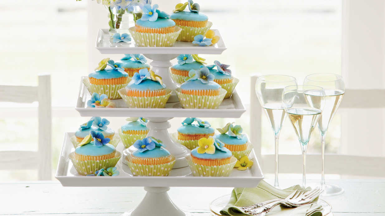 Make-Ahead Recipes for the Spring Baby Shower You're Hosting