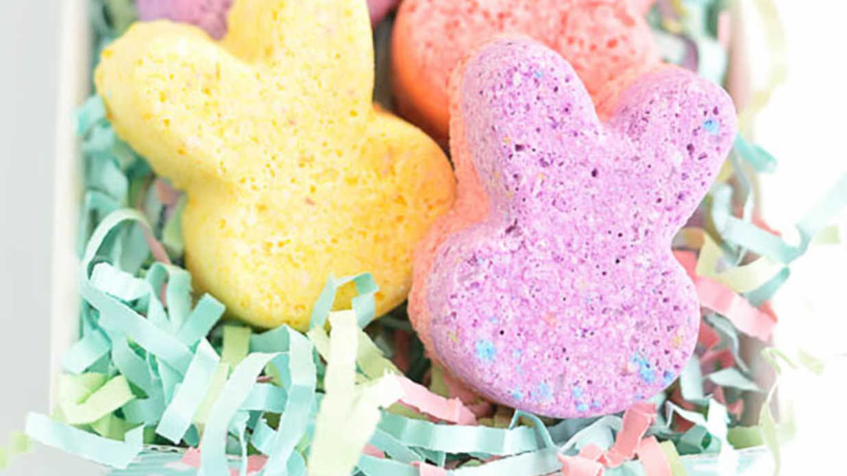 DIY Easter Basket Stuffers Every Bunny Will Love