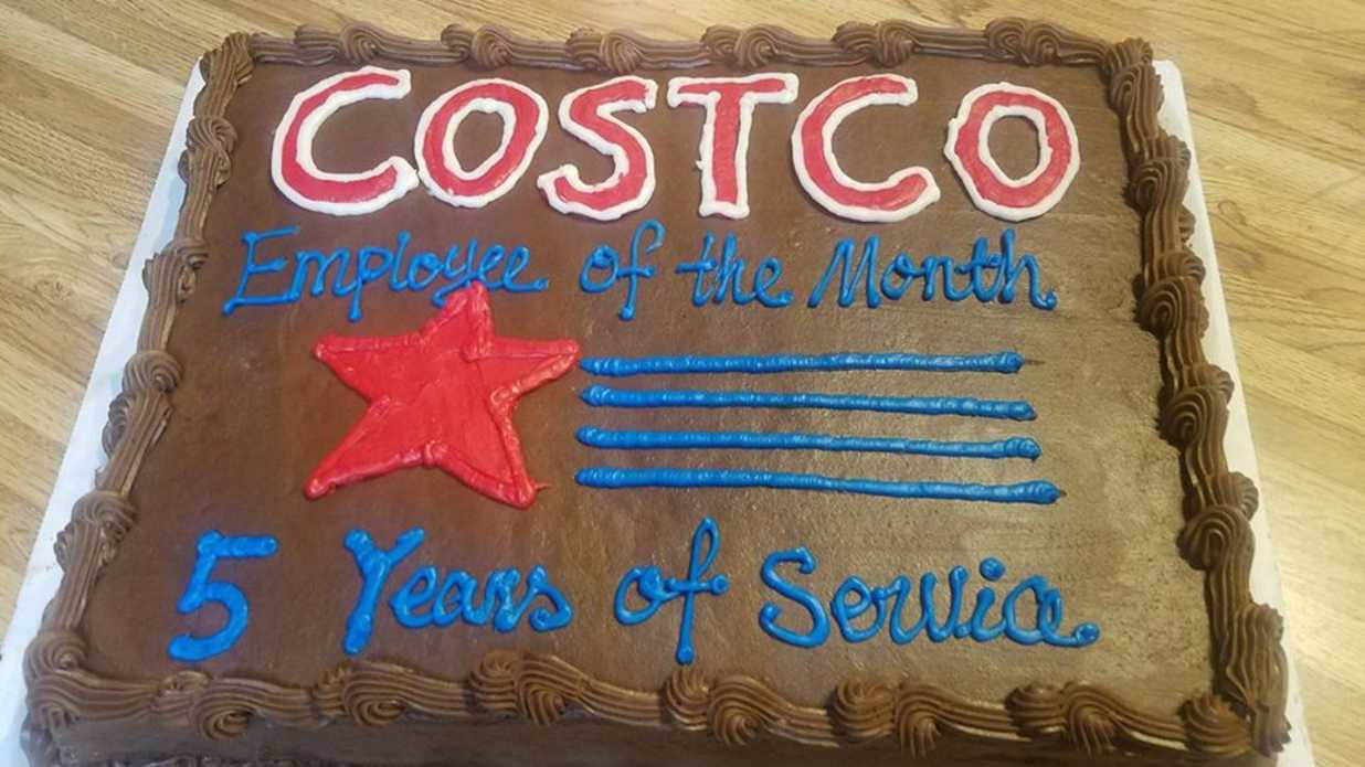 Five Year Old Girl Has Epic Costco Themed Birthday Party Southern