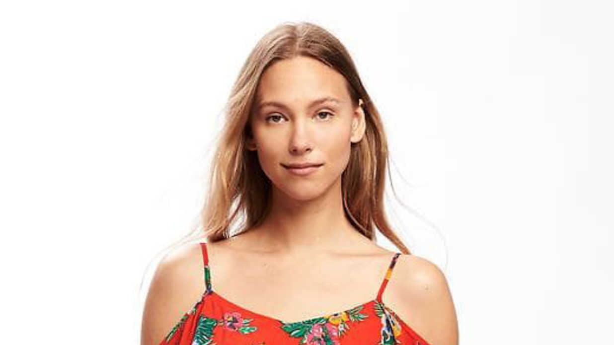 10 Trendy Summer Pieces You Should Buy at Old Navy