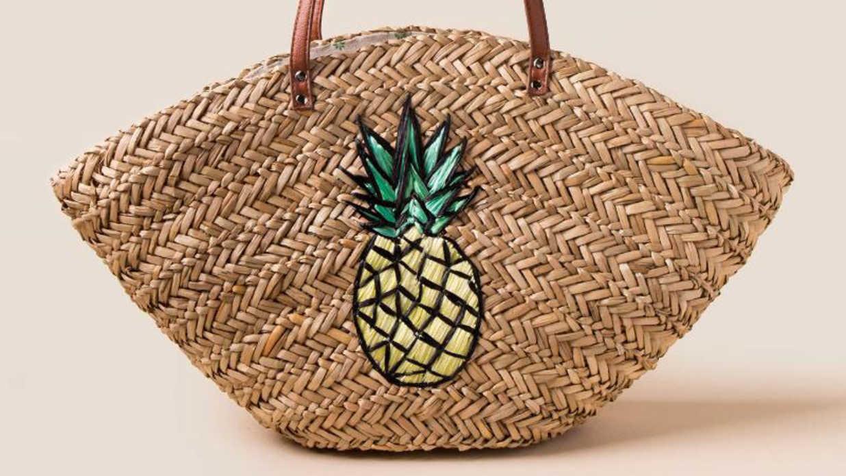 15 Cute Pineapple Inspired Picks Y'all Need This Summer