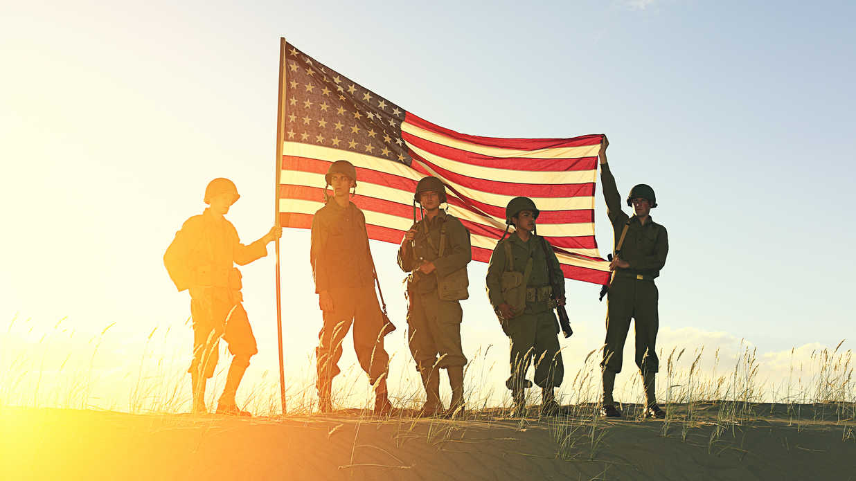 Our Favorite Veteran's Day Quotes