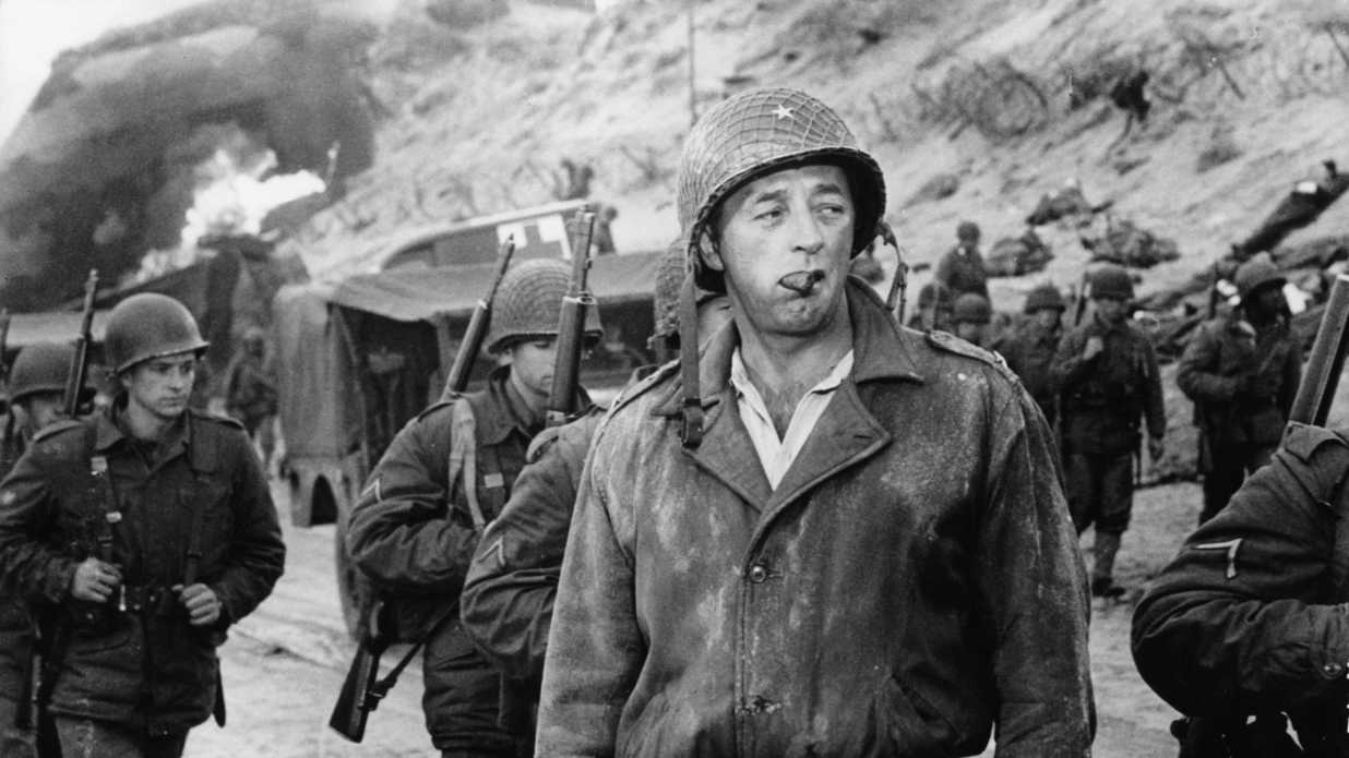 Our All-Time Favorite War Movies