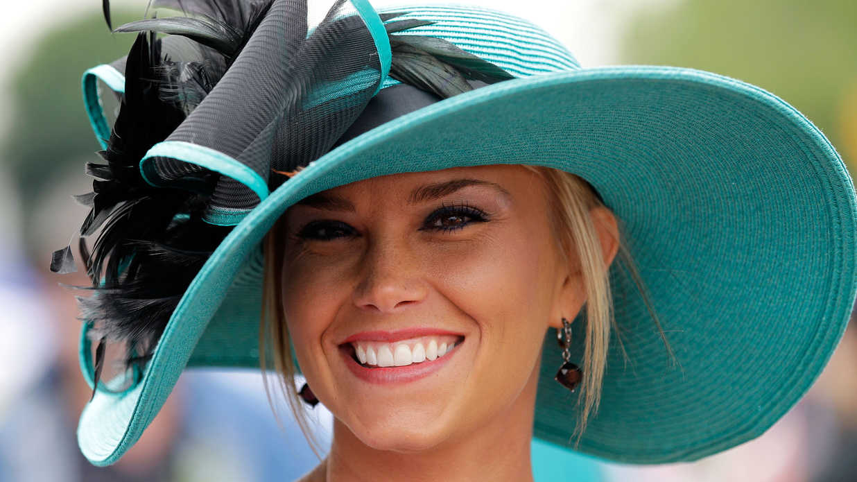 7 Ways to Prevent Hat Head on Kentucky Derby Day