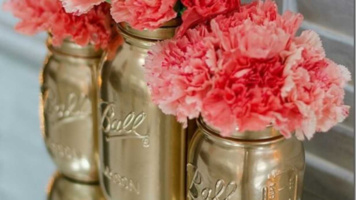 12 Brilliant Ways To Repurpose Your Mason Jars